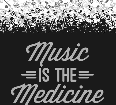 What We Can Learn from Music as Medicine for the Mind