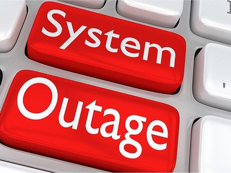 The Top 10 Reasons for that Mobile Enterprise App Outage