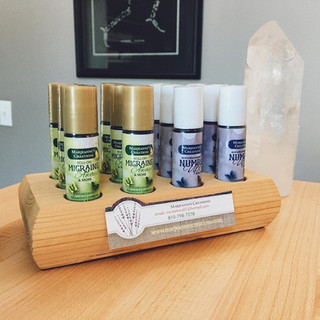 Marjeanne's Creations Essential Oils