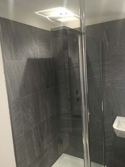 Stainless Steel Shower Column