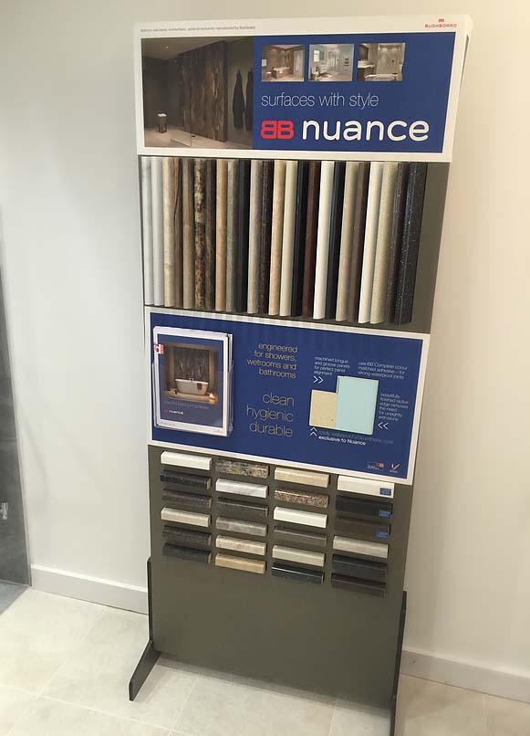 Nuance Panels