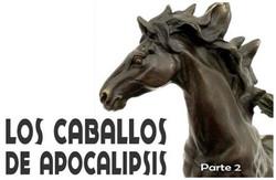 CABALLOS APOCALIPSIS 2