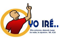 YO IRE
