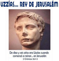 REY UZZIAS