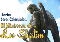 Seres Celestiales Shedim
