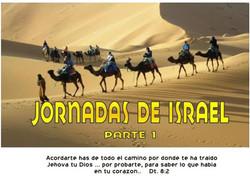 JORNADAS DE ISRAEL 1