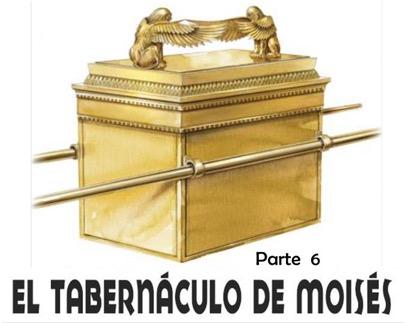 Cristianoesh Tabernáculo De Moisés