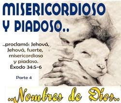 NOMBRES DE DIOS 4