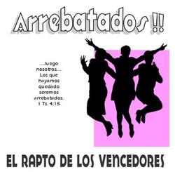 ARREBATADOS