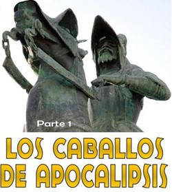 CABALLOS APOCALIPSIS 1