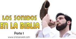 SONIDOS EN LA BIBLIA 1