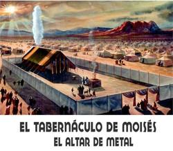 TABERNACULO DE MOISES
