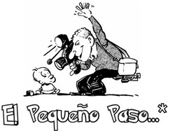 PEQUEÑO PASO