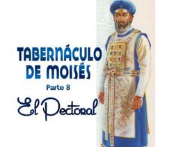 Tabernaculo 8 Pectoral