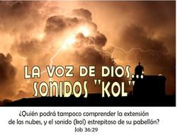 SONIDOS EN LA BIBLIA 3