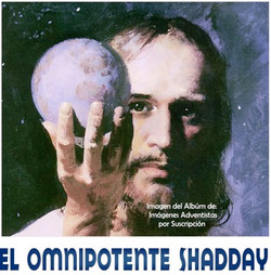 OMNIPOTENTE SHADDAY