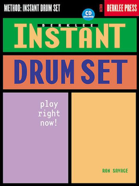 Instant Drums