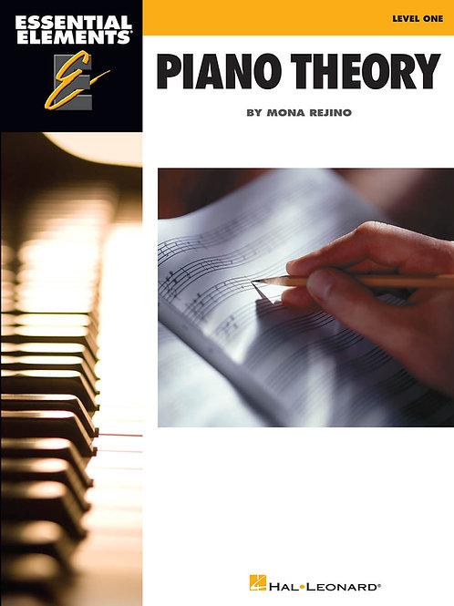 Piano Theory Level 1