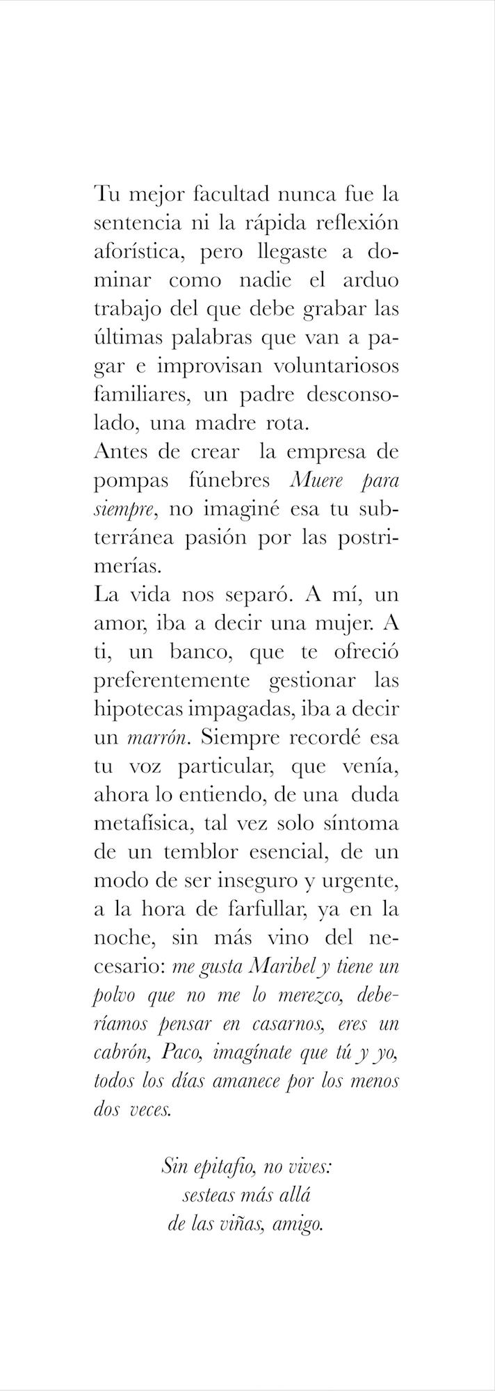 Harry Moreno (fragmento)
