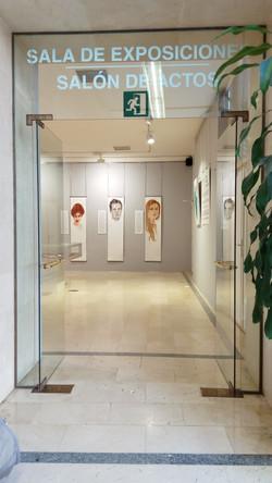 Spam Project a Logroño març 2017