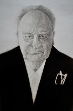 Nicolas Cox JR