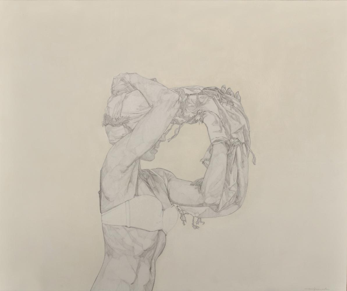 Ritmes-mocador dibuix