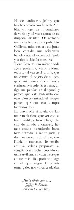 Jeffrey D. Downs (fragmento)