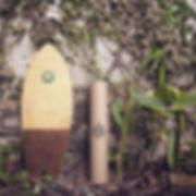 Prancha feita para _iniciativaverde , or