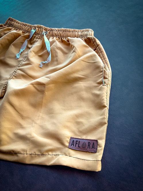 Shorts Aflora - Alldayz