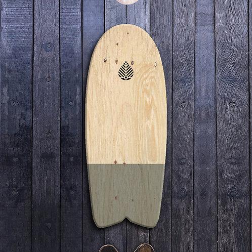 Prancha de Equilíbrio - Whale Tail Stone