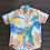 Thumbnail: Camisa Aflora - Caribbean Days