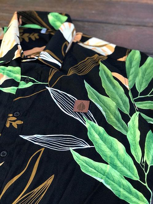 Camisa Aflora  - Tropical