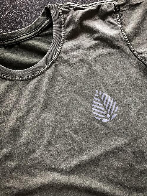 Camiseta Aflora - Dupla Face