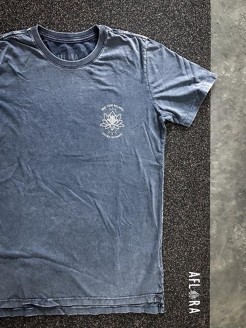 Camiseta Aflora - Lótus