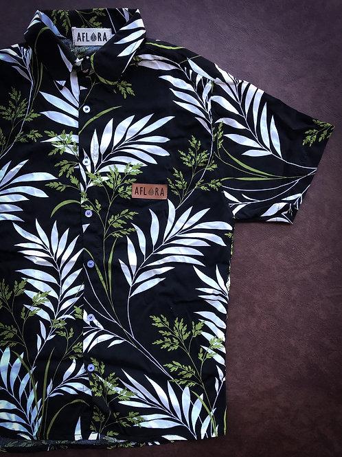 Camisa Aflora - Natural
