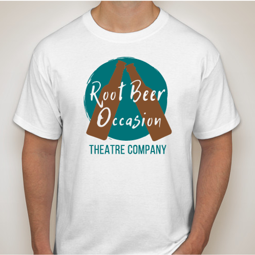 Official RBO T-Shirt