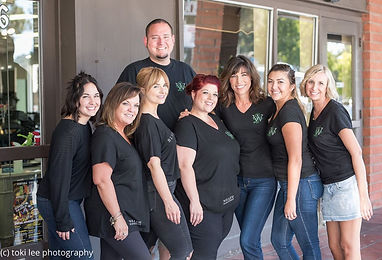 Camarillo Hair Salon