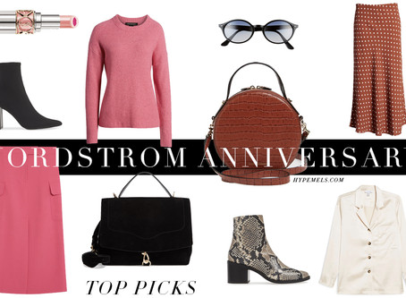 Top Picks under $100: Nordstrom Anniversary Sale