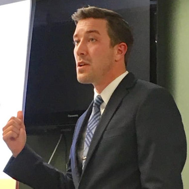 Patrick Martin, Bloomington City Council Member