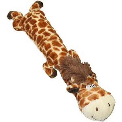 Happy Pet Giraffe Squeaker