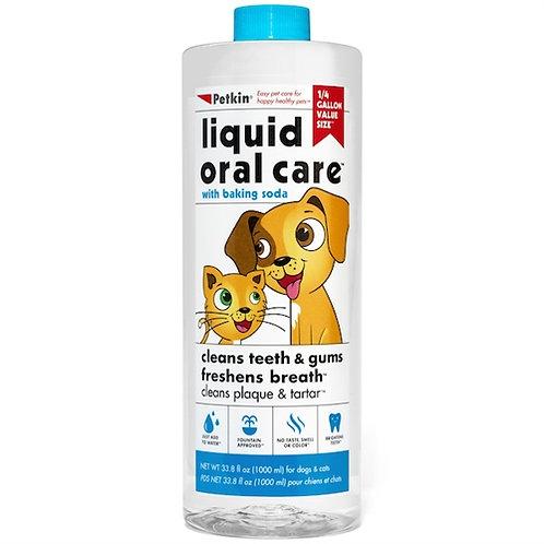Petkin Liquid Oral Care 240ml