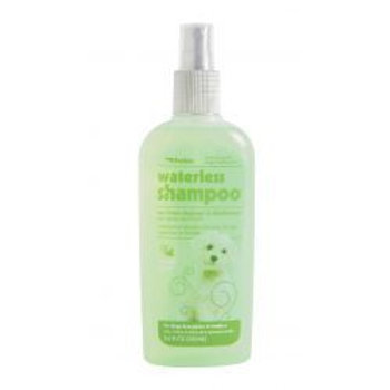 Petkin Waterless Shampoo (Apple Scent)