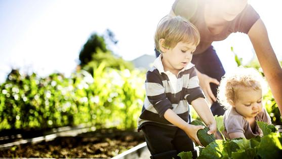 Perhe- ja työelämää yhteensovittamassa
