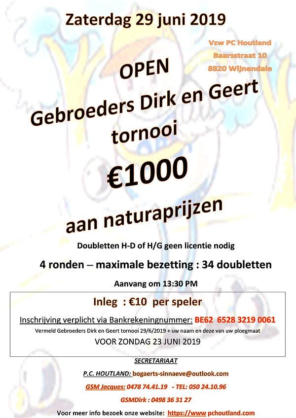 2019 Affiche Gebroeders Dirk en Geert-pa