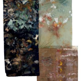 Vintage Paint Quilt