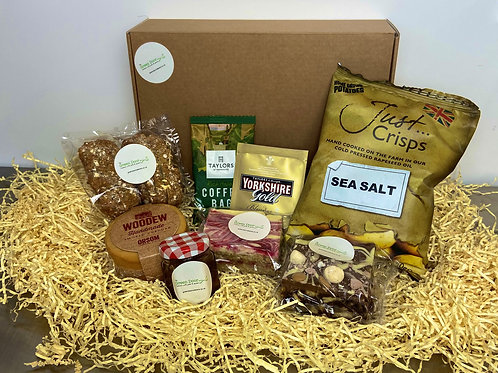 POSTAL MINI HAMPER