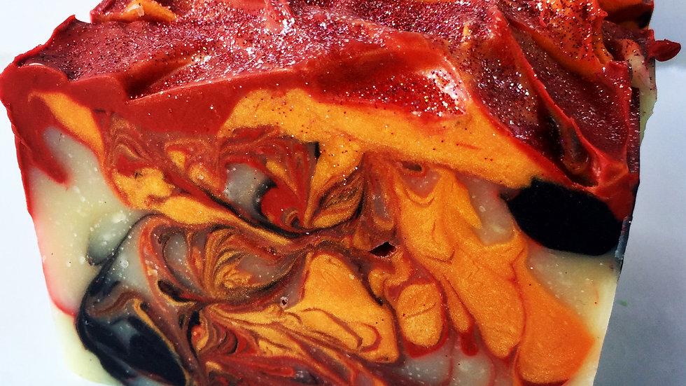 Sweet Orange & Chili Pepper