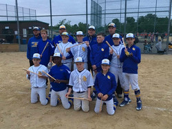 12u Wildcats Runner Up