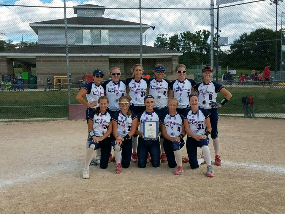 NAFA Illinois State Runner Up '03 LH