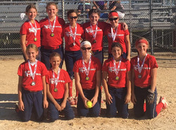 LH05 2017 Fall Tournament 2nd Place